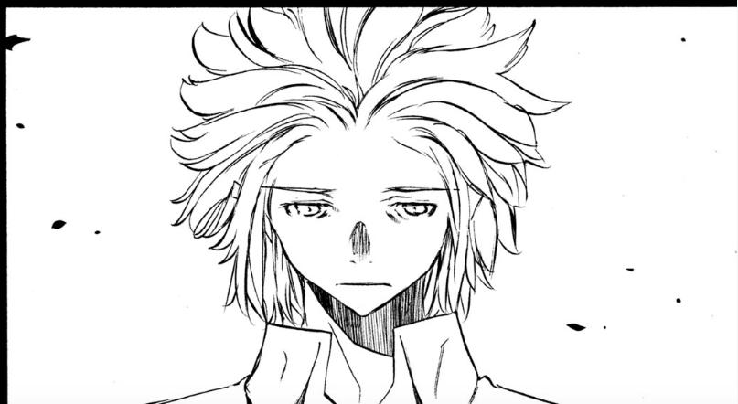 海斗 『グレイプニル』主要登場人物